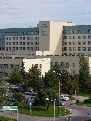 Elbląskie Centrum Onkologii  #ONKOLOGIA NA KRÓLEWIECKIEJ