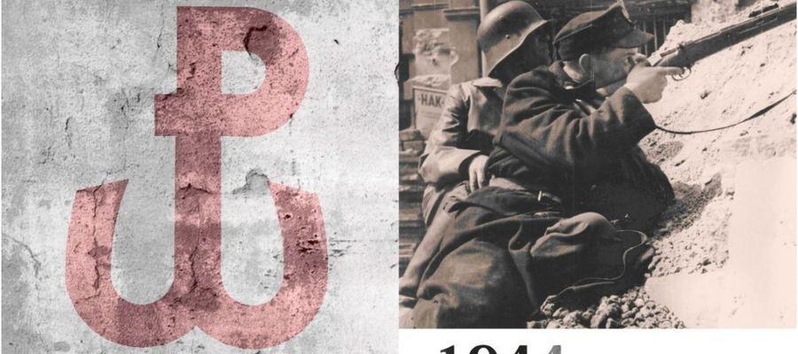 Powstanie Warszawskie 1944, Źródło: ipn.gov.pl