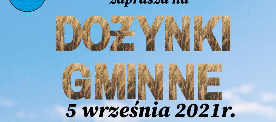 W niedzielę 5 września w Sępopolu odbędą się dożynki