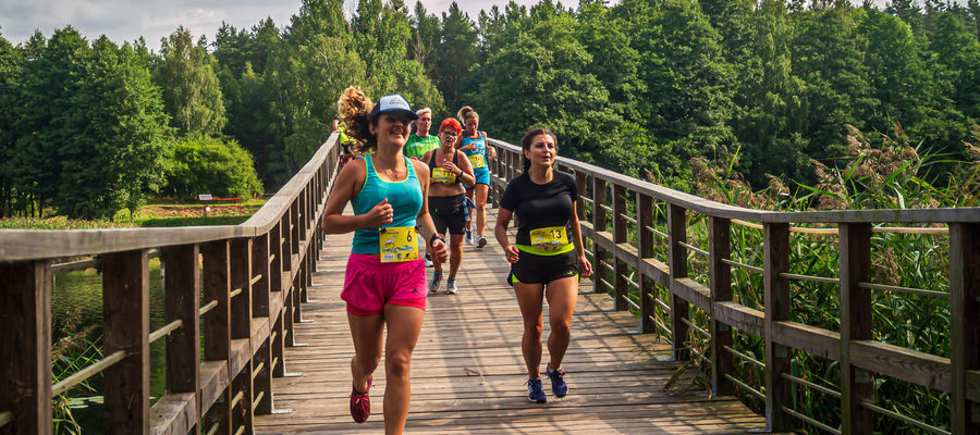 Półmaraton Wydminy - na starcie meldujemy się 25 września