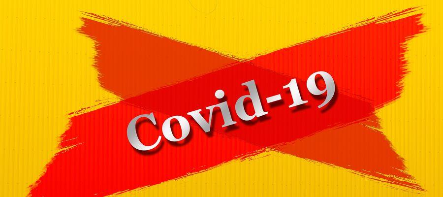 Ministerstwo Zdrowia informuje o nowych przypadkach Covid-19