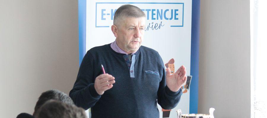 Edmund Oleszkiewicz