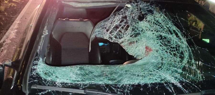 Potrącony nie żyje. Czy kierowca był trzeźwy?