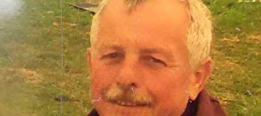 Zaginął 59-letni turysta Eugeniusz Mazur. Wypoczywał w Nitkach