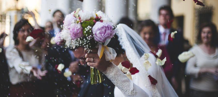 Ślub kościelny to nie lada wydatek