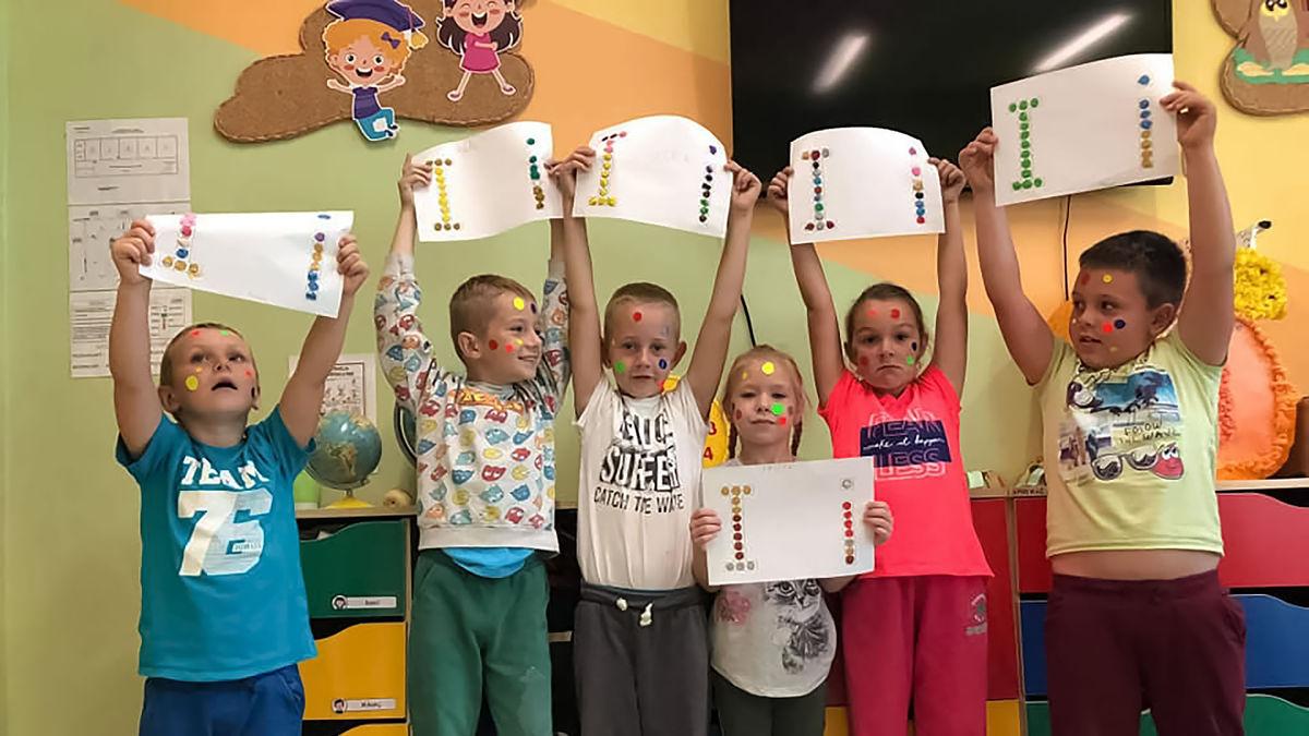 Uczniowie szkoły w Dzietrzychowie odkrywali swoje talenty i pobudzali wyobraźnię