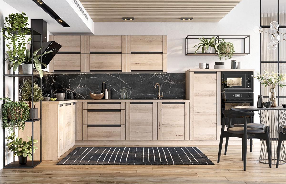 Ocieplamy kuchnię - full image