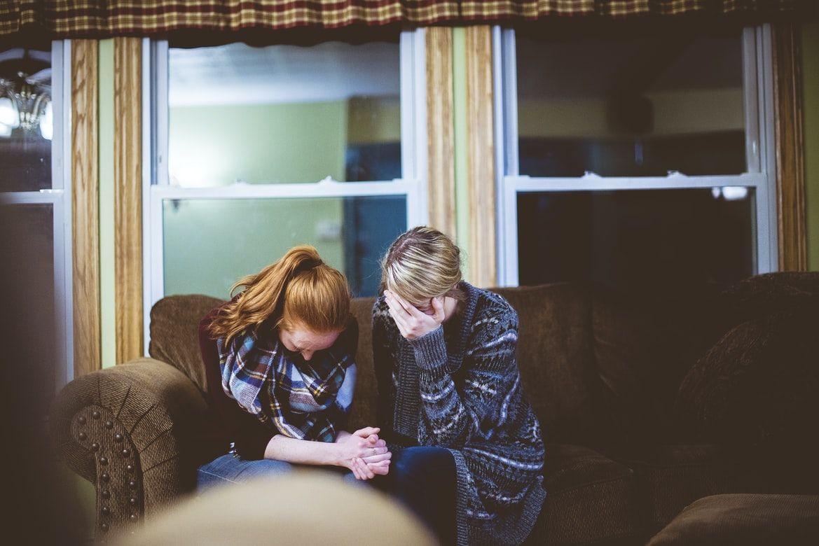 Dla wielu nastolatek informacja o niechcianej ciąży jest prawdziwą katastrofą