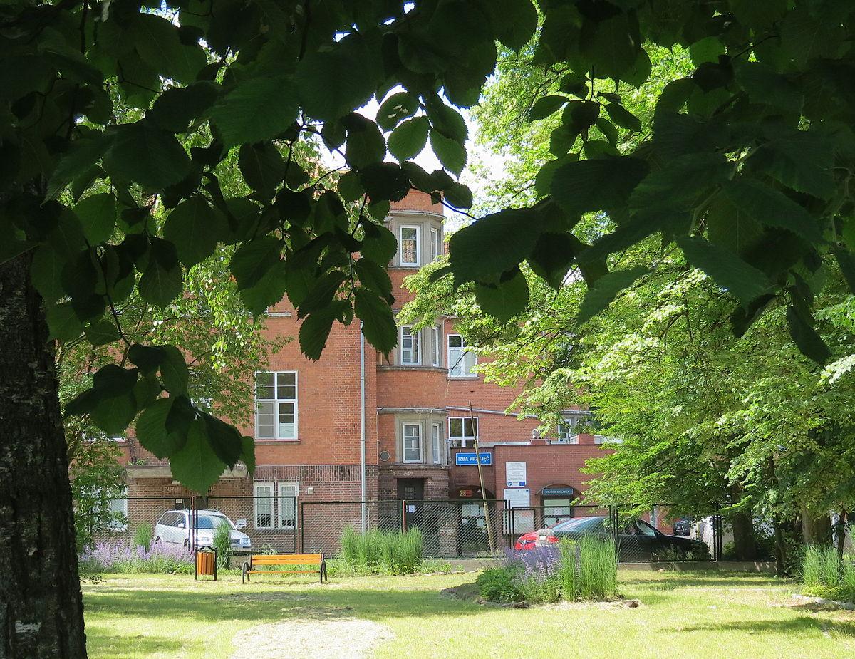 Szpital Powiatowy w Lidzbarku Warmińskim