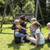 Dzieci uczą pogody ducha [ROZMOWA]