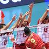 Polacy otworzyli mistrzostwa Europy zwycięstwem