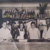 Podążali śladami właściciela pierwszej polskiej restauracji w powojennej Iławie [zdjęcia]