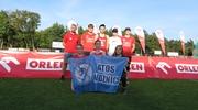 Nowe medale i rekordy życiowe Atosa