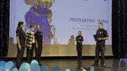 """Poznajcie Polę – policyjną """"pomocniczkę"""" edukacyjnych spotkań w szkołach"""