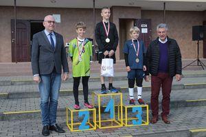 Inauguracja szkolnego roku sportowego
