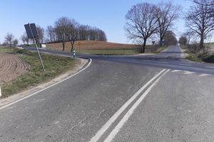 Przetarg na rozbudowę drogi krajowej nr 15 w miejscowości Rożental