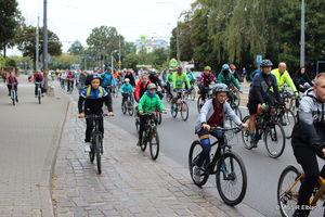 Przejazd rowerowy: utrudnienia w ruchu