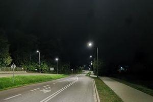 Jaśniej wieczorową porą w Kruklankach