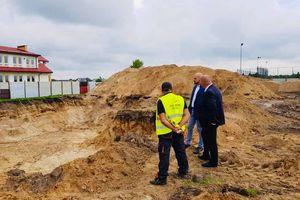 Wielomilionowe inwestycje w gminie Prostki