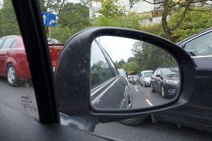 Uwaga kierowcy! Utrudnienia w dojeździe do centrum