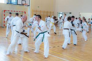 Karatecy szykują mistrzowską formę