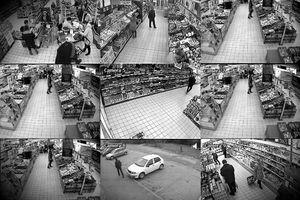Kradli alkohol z lubawskich sklepów