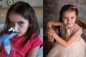 Aniela kontra mukowiscydoza. Pomóż jej złapać oddech!