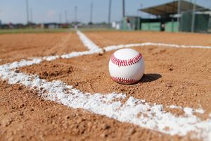Baseball w Działdowie