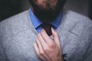 Co powinien golić prawdziwy mężczyzna? Okazuje się, że nie tylko brodę