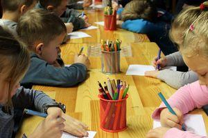 Jak przypilnować dzieci w przedszkolu?
