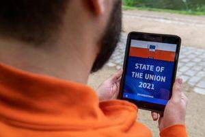 Mamy cyfrową drogę przyszłości