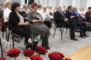 Członkowie UTW zaufali Elżbiecie Grzonkowskiej