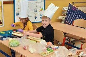 Master Chef w Gwiździnach