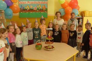 Dzień Przedszkolaka w Przedszkolu Miejskim
