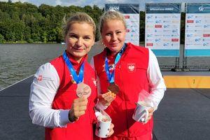 Dominika Putto z mistrzowskim medalem
