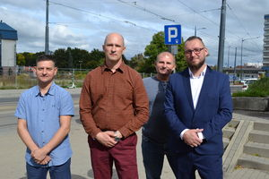 Konfederacja w Olsztynie sprzeciwia się ustawie 1449. Marek Chętnik: Jesteśmy przeciwko segregacji sanitarnej