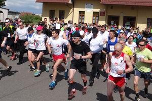 Będzie półmaraton w Biskupcu