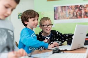 Zajęcia z robotyki w Twojej szkole! Zapisz dziecko na innowacyjną RoboEdukację!