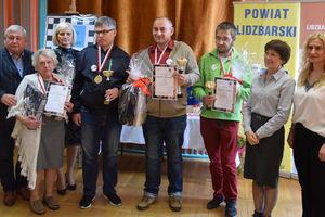 Turniej Warcabowy wygrał Rafał Wiśniowski