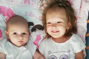 Dwuletnia Kinga Lempek z Gródek walczy z nowotworem. Ratunkiem terapia w Niemczech!