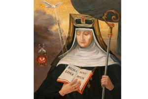 Zakończenie procesu beatyfikacyjnego na etapie diecezjalnym Sługi Bożej Magdaleny Mortęskiej