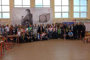 IV Turniej Szachowy – Memoriał Szymczaka