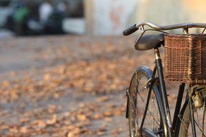 Rowerzysta ledwo jechał na rowerze. Zatrzymali go funkcjonariusze ze Straży Granicznej w Baniach Mazurskich