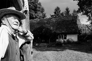 Nie żyje Józef Zbigniew Polak, który zamieszkiwał w Lekartach