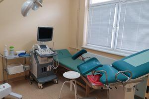 Ginekologia w szpitalu powiatowym w Biskupcu
