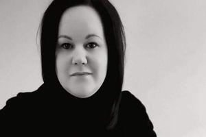 Pisanie powieści wyleczyło ją z depresji