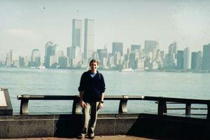 Dziś 20. rocznica zamachów na World Trade Center. Vloger z Olsztyna był tam przed tragedią [VIDEO]
