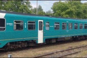 Jutro w Ełku pojawi się niezwykły pociąg