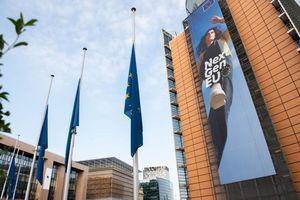 Zielone obligacje NextGenerationEU za 250 mld euro