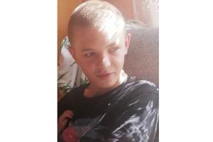 Zaginiony 15-letni Karol